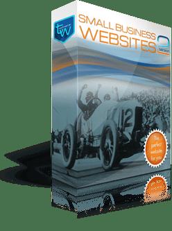 Best small business website